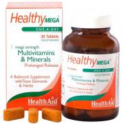 Complejos vitamínicos para el cansancio